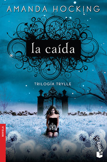 LA CAIDA (TRYLLE VOL. 2)