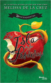 DESCENDIENTES VOL. 1: LA ISLA DE LOS PERDIDOS