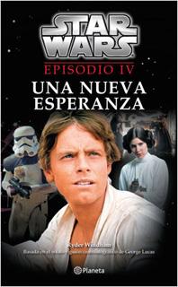 STAR WARS EPISODIO 4: UNA NUEVA ESPERANZA