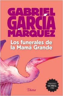 LOS FUNERALES DE MAMA GRANDE (BOLSILLO)