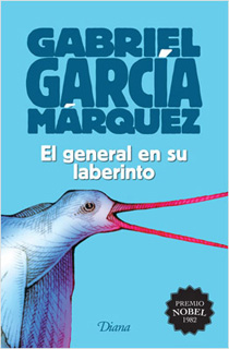 EL GENERAL Y SU LABERINTO (BOLSILLO)