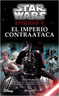 STAR WARS EPISODIO V: EL IMPERIO CONTRAATACA