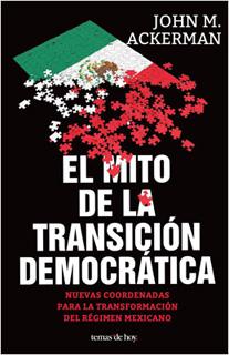 EL MITO DE LA TRANSICION DEMOCRATICA