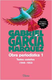 OBRA PERIODISTICA 1 TEXTOS COSTEÑOS (1948-1952)