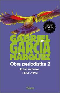 OBRA PERIODISTICA 2 ENTRE CHARCOS (1954-1955)