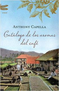 CATALOGO DE LOS AROMAS DEL CAFE