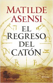 EL REGRESO DE CATON
