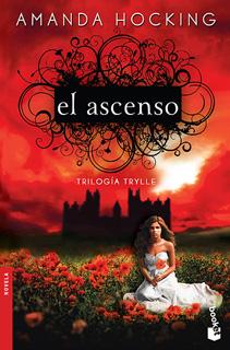 EL ASCENSO (TRYLLE VOL. 3)