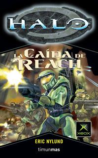 HALO: LA CAIDA DEL REACH