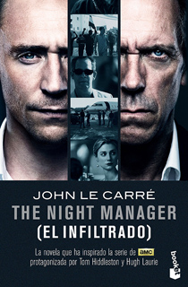 THE NIGHT MANAGER - EL INFILTRADO (VERSION EN...