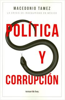POLITICA Y CORRUPCION