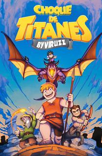 CHOQUE DE TITANES 1