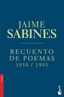 RECUENTO DE POEMAS 1950-1993