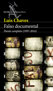 FALSO DOCUMENTAL: POESIA COMPLETA (1997-2016)