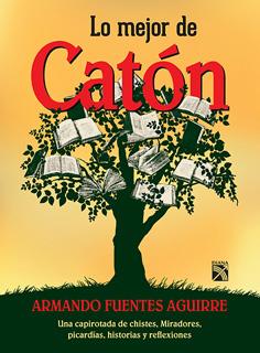 LO MEJOR DE CATON