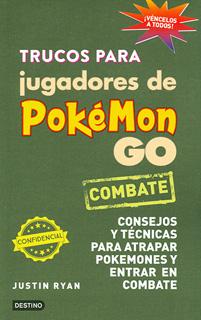 TRUCOS PARA JUGADORES DE POKEMON GO