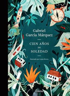 CIEN AÑOS DE SOLEDAD (EDICION 50 ANIVERSARIO)