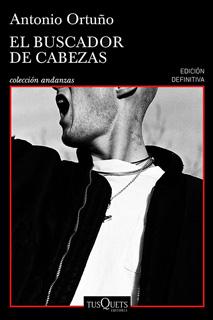 EL BUSCADOR DE CABEZAS (BOLSILLO)