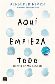 AQUI EMPIEZA TODO (HOLDING UP THE UNIVERSE)