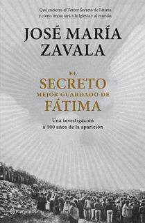 EL SECRETO MEJOR GUARDADO DE FATIMA