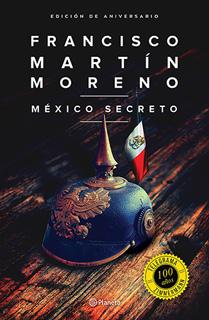 MEXICO SECRETO (EDICION 15 ANIVERSARIO)