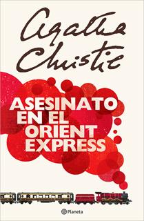 ASESINATO EN EL ORIENTE EXPRESS