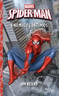 SPIDER-MAN: ENEMIGOS INTIMOS