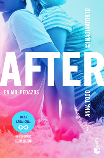AFTER 2: EN MIL PEDAZOS