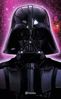 STAR WARS: EL ASCENSO Y LA CAIDA DE DARTH VADER