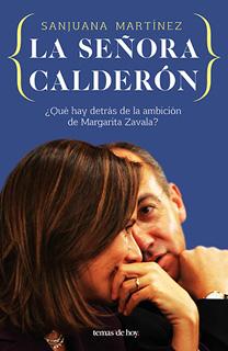 LA SEÑORA CALDERON