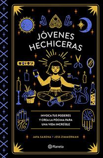 JOVENES HECHICERAS