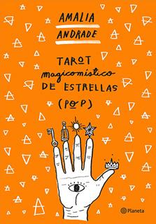 TAROT MAGICO-MISTICO DE ESTRELLAS (POP)