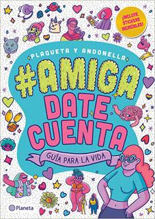 AMIGA DATE CUENTA #AMIGADATECUENTA