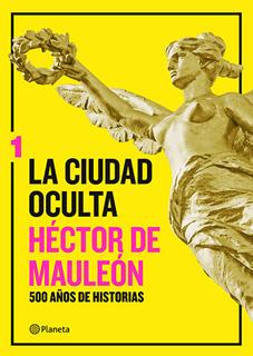 LA CIUDAD OCULTA VOL. 1