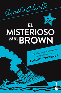 EL MISTERIOSO MR. BROWN