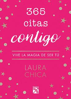 365 CITAS CONTIGO: VIVE LA MAGIA DE SER TU