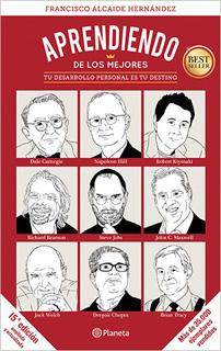 APRENDIENDO DE LOS MEJORES (EDICION AMPLIADA Y...