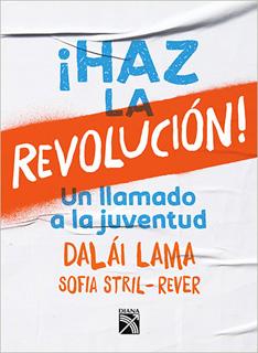 ¡HAZ LA REVOLUCION! UN LLAMADO A LA JUVENTUD