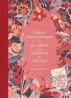 EL AMOR EN LOS TIEMPOS DEL COLERA (EDICION...
