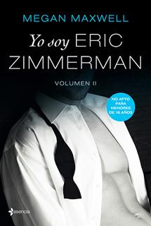 YO SOY ERIC ZIMMERMAN VOLUMEN 2