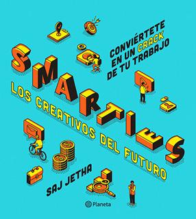 SMARTIES: LOS CREATIVOS DEL FUTURO