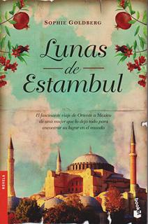 LUNAS DE ESTAMBUL (BOLSILLO)