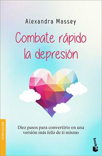 COMBATE RAPIDO LA DEPRESION (BOLSILLO)