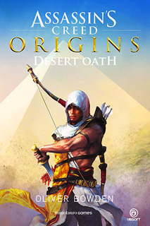 ASSASSINS CREED ORIGINS: DESERT OATH