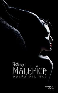 MALEFICA VOL. 2: DUEÑA DEL MAL. LA NOVELA
