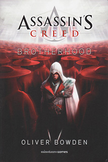 ASSASSINS CREED: LA HERMANDAD (BROTHERHOOD)