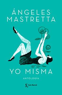 YO MISMA (ANTOLOGIA)