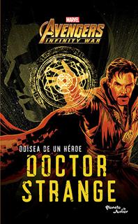 ODISEA DE UN HEROE: DOCTOR STRANGE
