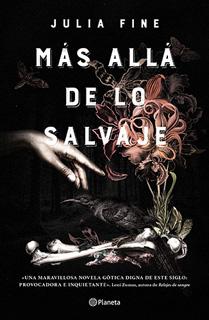 MAS ALLA DE LO SALVAJE