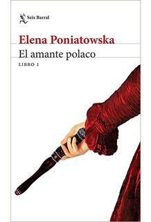 EL AMANTE POLACO (LIBRO 1)